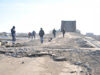 Ремонт Кирикилинского моста идет по графику