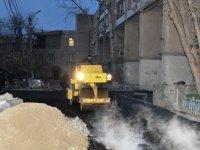 Завершается ремонт дворовых территорий