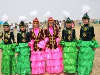 В Астрахани отметили «праздник плуга»
