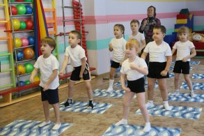 Перепланировка детсадов помогает сократить очередь