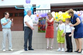 В Астрахани началась летняя оздоровительная кампания для детей