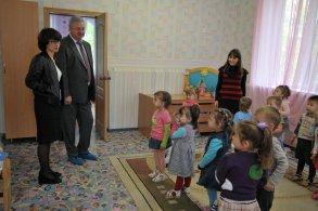 Мэрия Астрахани увеличивает количество мест в детских садах