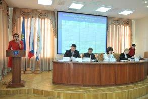 Бюджет Астрахани увеличили на 240 миллионов