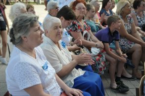 День соседей прошел в Астрахани
