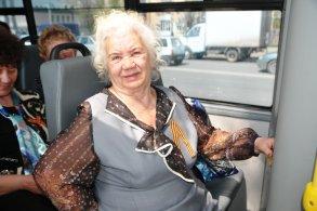 В Астрахани прошёл автопробег-эстафета Боевой славы