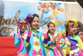 Астрахань отметит День России митингом и народными гуляниями.