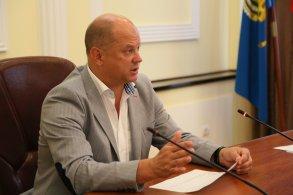 Олег Полумордвинов: «Необходимо усилить контроль за УК в части подготовки к отопительному сезону»