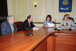 С начала года на личных приемах у Ирины Егоровой побывало более 300 горожан