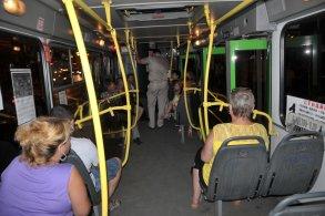Администрация Астрахани продлила режим работы троллейбусов