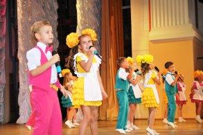 В филармонии чествовали астраханских учителей