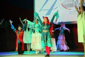 Советский район Астрахани отмечает 40-летие