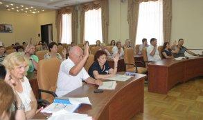 Новую редакцию городского Устава одобрила общественность