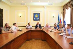 В Астрахани пройдет День йоги
